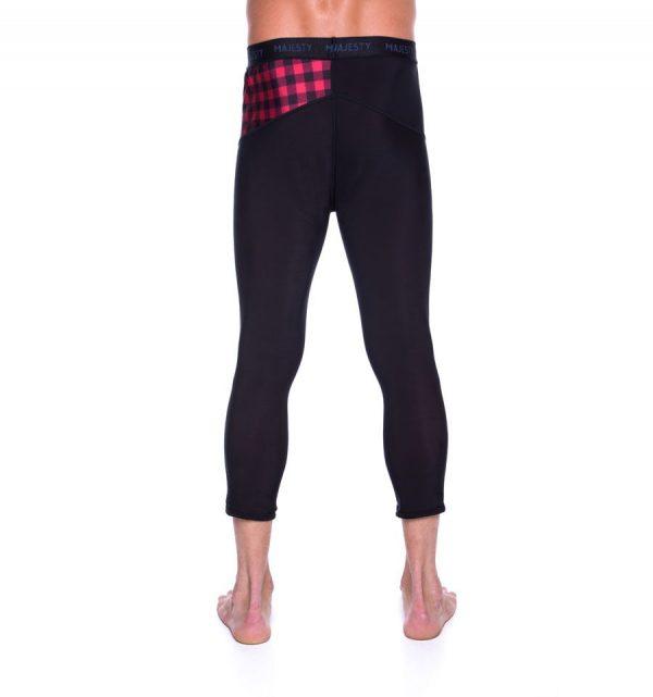 Męskie spodnie Surface 2016/17 lumberjack