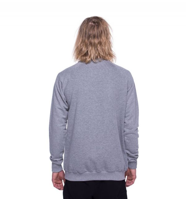 Bluza The Art of Freeskiing 2018 grey