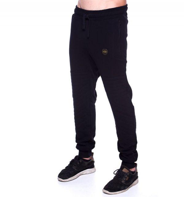 Spodnie Rider 2018 black