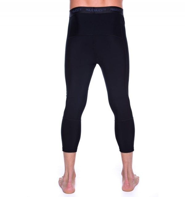 Męskie spodnie Shelter 2018 reverse