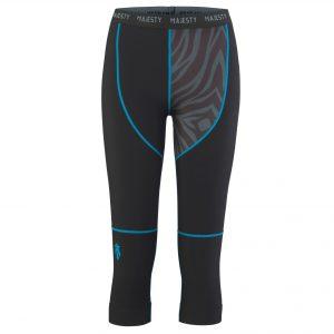 Damskie spodnie Shelter 2016/17 blackstripe